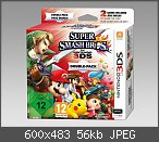 Super Smash Bros. 4 3DS