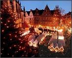 Die schönsten Weihnachtsmärkte!