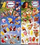Was erinnert euch an eure Kindheit?