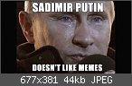 Meme-Verbot in Russland