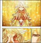 Fairy Tail Manga jap. Stand