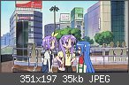 Anime RL locations..