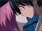 Das beste Anime-Liebespaar