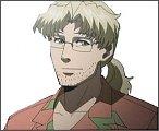 Anime Charaktere sehen ähnlich aus wie