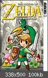 The Legend of Zelda: Twilight Princess (Manga)