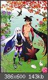 Katanagatari (Anime) - Sword Story