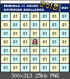 Die Große Forumla Anime Watching Challenge 2018