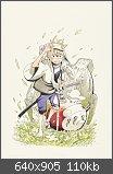 Neuer Masashi Kishimoto Manga 2018