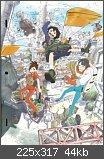 Anime Seasons 2020