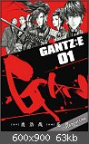 Gantz: E