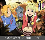 Die besten Anime Wallpaper