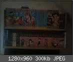 Wieviele Mangas ?
