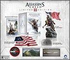 Assassins Creed III - Allgemeine Informationen