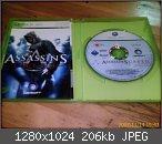 Assassins Creed - Eindrücke, Lösungen, Tipps & Tricks