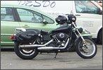 Was habt ihr für ein Motorrad?