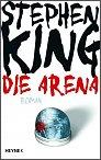 Die Arena - Stephen King