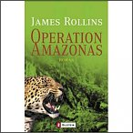 Operation Amazonas - James Rollins