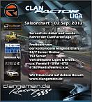 [PC Racing] rFactor Ligabetrieb geht in die neue Saison