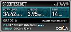 DSL-Geschwindigkeit: Was bietet Euer Anbieter?