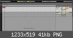 Aufnahme viel zu leise (Ableton Live Lite 7)