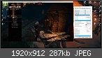 MSI Afterburner - Overlay anpassen (Rubriken)