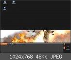 Problem mit Desktop Hintergrund!