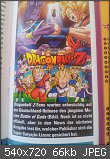 Dragonball Z Movie - 2015