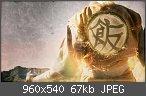 Dragonball Z: Light of Hope