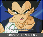Power Levels in DBGT und DBS