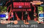 Dragonball 2018 Movie(?)
