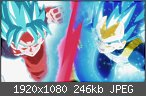 Dragonball Super | jap. Anime