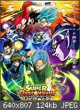 Super Dragonball Heroes - Anime