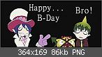 Der Geburtstag Thread