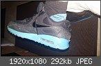 I am a Sneaker Addict...zeigt her Eure Schuhe