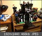 Der ultimative LEGO Thread