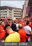 Europa-League-Finale 2016: FC Liverpool - FC Sevilla