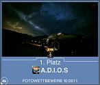 GT5 - Fotowettbewerb 10/2011 - ABSTIMMUNG