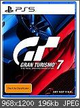 Gran Turismo 7 / GT7