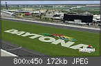 Daytona International Speedway | Strecken-Setup | Top 10