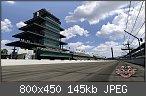Indianapolis Motorspeedway | Strecken-Setup | Top 10