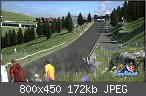 Eiger Nordwand Track | Strecken-Setup | Top 10