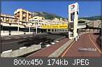 Côte d'Azur | Strecken-Setup | Top 10