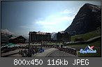 Eiger Nordwand Track   Strecken-Setup   Top 10