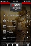 Guild Wars 2 App