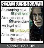 Simplysidious#1 - Knobeln mit Snape (Anmeldung)
