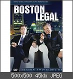 Boston Legal - FanTalk