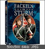 Fackeln im Sturm: Season 1 (3 DVD)