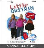 Little Britain - die Serie