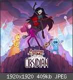 Adventure Time: Distand Lands