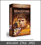 MacGyver - die Serie!